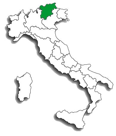 Cartina Italia Trentino Alto Adige.Impianti Fotovoltaici Tetto Solare Il Tuo Impianto Fotovoltaico Chiavi In Mano Installatori Preventivi