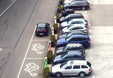 Schema Elettrico Auto : Stazioni e colonnine di ricarica auto elettriche modi e tipo